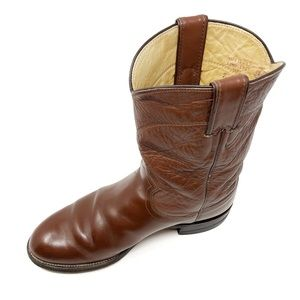 """Justin Men's 10"""" Corona Roper Boots"""
